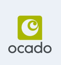 Ocado Corporate Logo