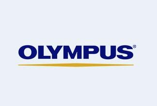 Olympus Camera Brand Logo